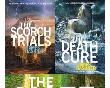 Reihenrezension: The Maze Runner