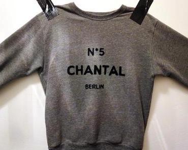 Chantal N°5 Sweater zum Wohlfühlen