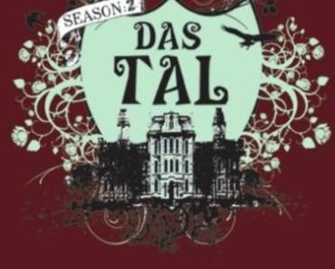 """[REZENSION] """"Das Tal Season 2.4 Die Entscheidung"""" (Band 8)"""