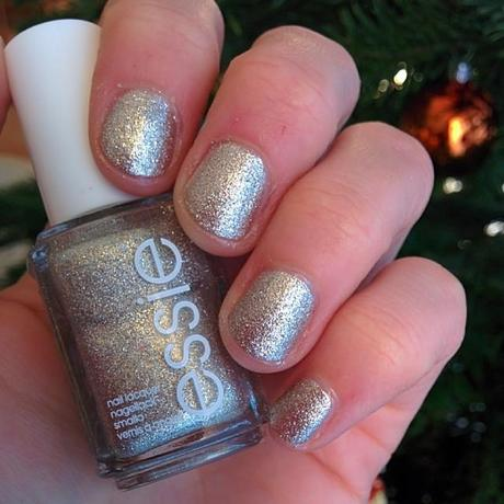 essie beyond cozy