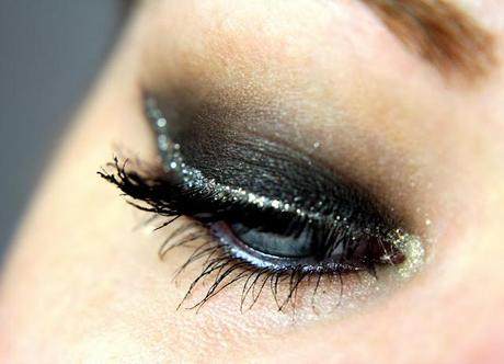 Mein Silvesterlook - Make up Contest