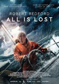 All is Lost_Poster