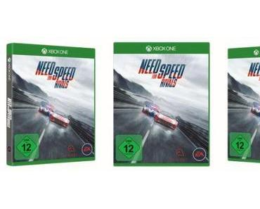 Lets Review Need for Speed Rivals – Xbox One