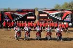 Dakar 2014: Honda schickt fünf Motorräder los