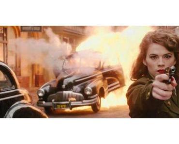 Marvel: Neue Serie & One Shot!