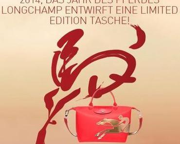 Longchamp | Year of the Horse Bags | Jahr des Pferdes Taschen