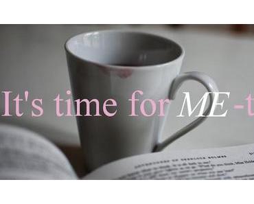 Perlen der Weisheit: Zeit für mich