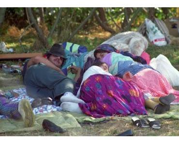 Bulgaren und Rumänen kommen - Jeder vierte EU-Bürger ist von Armut bedroht