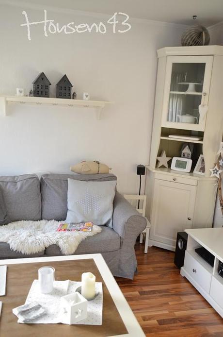 wohnzimmer im januar. Black Bedroom Furniture Sets. Home Design Ideas