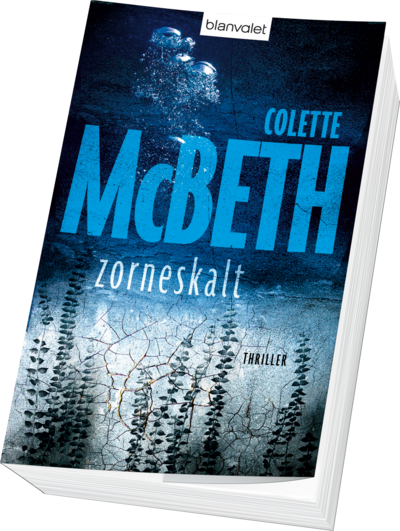 Collette McBeth - zorneskalt