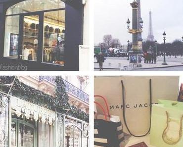 Paris Impressionen