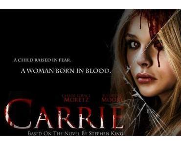 Review: CARRIE – Des Satans jüngste Tochter badet im Blut der beliebigen Restauration
