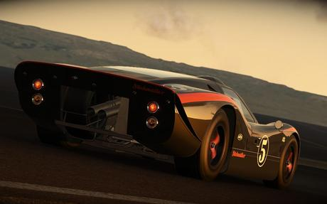 Project Cars Bilder Gallerie