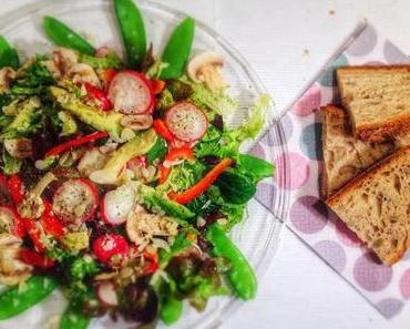 Sonntags Salat