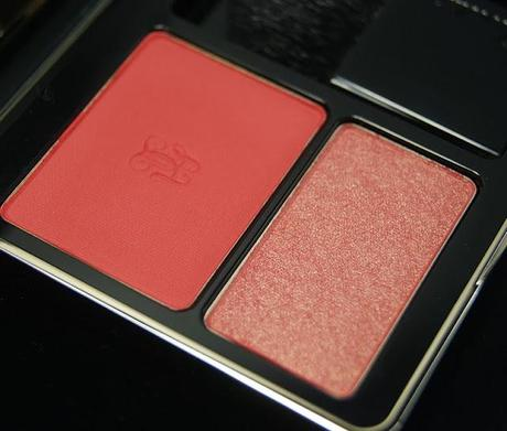 Guerlain Rouge Blush Rose Aux Joues • Nr. 01 Peach Boy