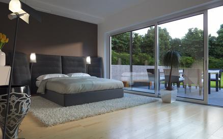 Das schlafzimmer eine oase zum tr umen - Farben fr das schlafzimmer ...