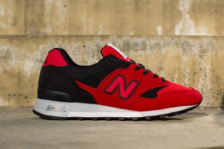 New Balance Made in UK M577 Frühjahr 2014