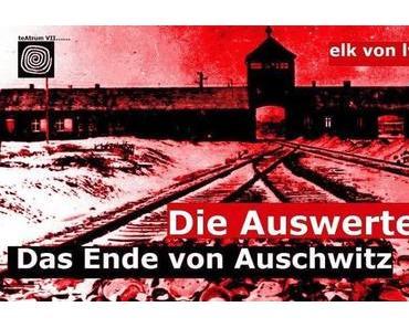Die Auswerterin - Premiere am 28.01.14 im Gallus Theater Frankfurt