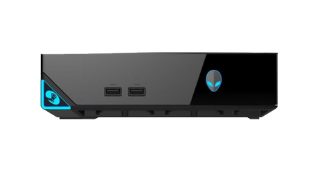 alienwaresteammachine Steam Machine im Überblick