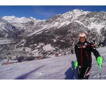Marc Digruber Fanfahrt zum Weltcup-Slalom Kitzbühel & Schladming
