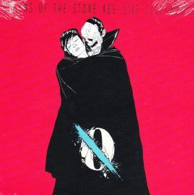 Die ultimativen Wavebuzz Top-15-Alben #1: Queens of the Stone Age – …Like Clockwork