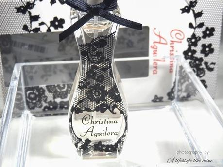 Fragrances by Christina Aguilera