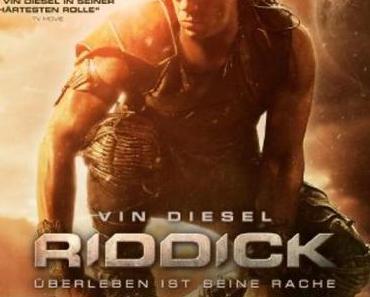 Kritik - Riddick