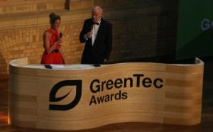 GreenTec Awards 2013