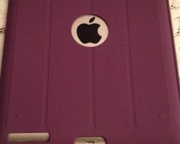 QUADOCTA iPad-Case
