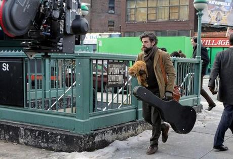 Review: INSIDE LLEWYN DAVIS – A folky New York Odyssee