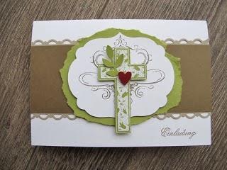 Einladungskarten zur kommunion konfirmation - Einladungskarten kommunion selber basteln ...