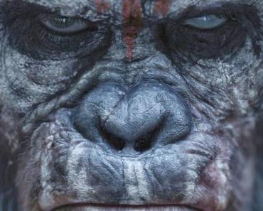 """20th Century Fox verpflichtet Regisseur für dritten Film der """"Planet der Affen""""-Reihe:"""