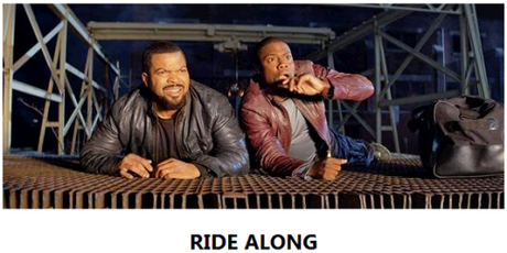 Ride Along Bild