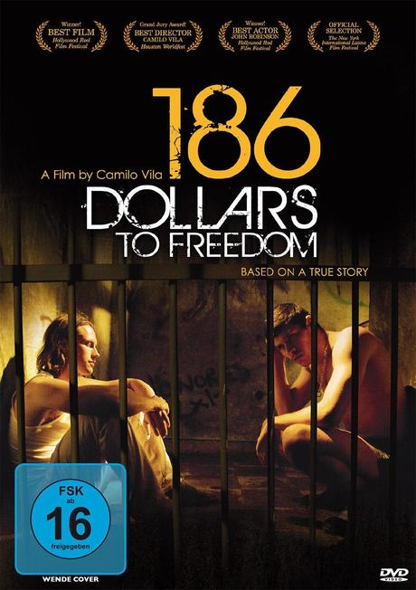 186 dollars to freedom Kritik Review Filmkritik