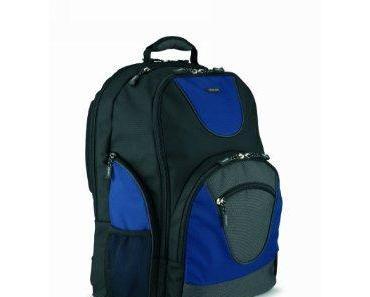 Toshiba PA1500U-1BS8 18-Inch Extreme Backpack