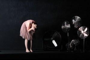 Fräulein Else im Rationaltheater