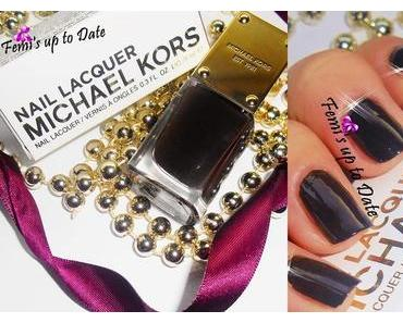 "Michael Kors - MK Nail Lacquer  "" Glam Desire """