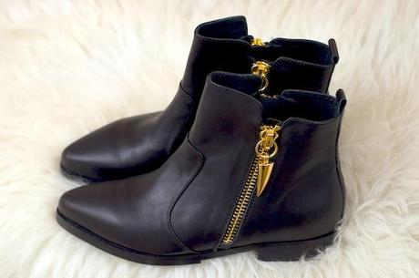 New in - Choies Boots