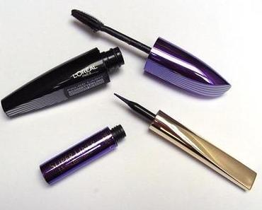 L'Oréal Midnight Blacks – Purple Black