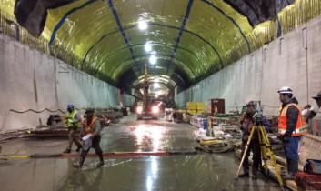Second Avenue Subway: Die gigantische Tunnelwelt unter der Upper East Side