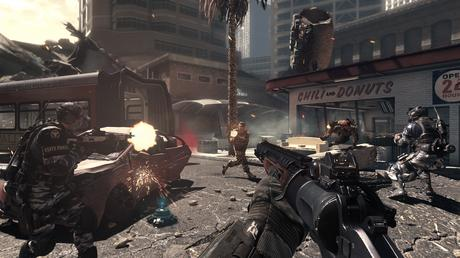 "Call of Duty Ghosts: Inhalt vom ""Onslaught""-DLC geleakt"