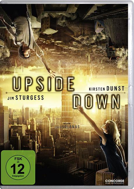 Upside Down Kritik Review Filmkritik