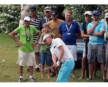 Volvo Golf Champions 2014 – das Wochenende