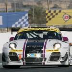 Schweizer Porsche-Team Stadler Motorsport gewinnt neunte Auflage Dunlop 24H DUBAI
