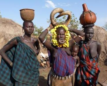 Äthiopien – eine Reise wert, aber mit Bedacht?!