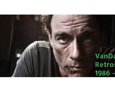 Specials: JEAN-CLAUDE VAN DAMME - Eine Retrospektive (1986 - 1995)