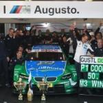 Motorsport benennt Fahrer-Team-Besetzungen für die DTM-Saison 2014
