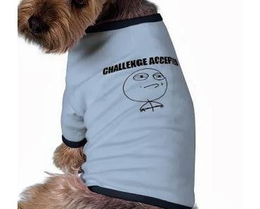 Mittwochs-Challenge #1