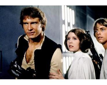 Star Wars Episode 7: Feiern Kultfiguren ihr Comeback?