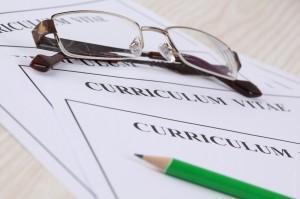 Die Formalitäten eines CV – eine Wissenschaft für sich